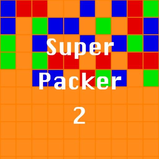 Super Packer 2 Icon