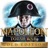 Napoleon: Total War - Gold Edition - Feral Interactive Ltd Cover Art