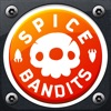 Spice Bandits (AppStore Link)