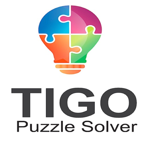 TIGO Puzzle Solver Lite iOS App