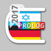 HEBRÄISCH - DEUTSCH Wörterbuch v.v. > Prolog 2017