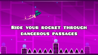 Geometry Dash Lite app