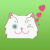 download The Persian Cat Stickers