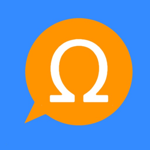 Omegle - Chat for Strangers. Anonymous! App Ranking & Review