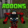 Add Ons for Minecraft PE (Minecraft Addons)