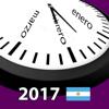 Calendario 2017 Argentina Sin Ads