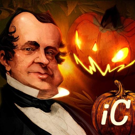 The interactive Legend of Sleepy Hollow: iIrving