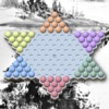 Chinese Checkers Master game for iPhone/iPad