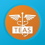 TEAS Mastery: Test Version 6 Mobile App Icon