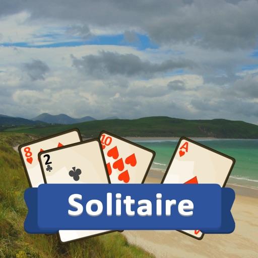 Solitaire Landscapes iOS App