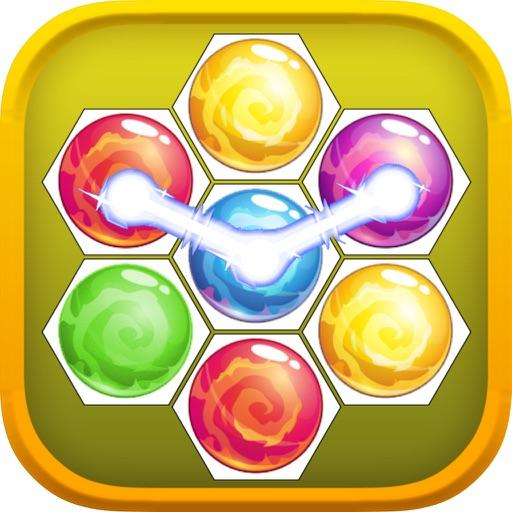 Mystic Color Bubble - Supernatural Paints iOS App