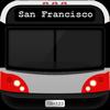 Transit Tracker - San Francisco (MUNI)
