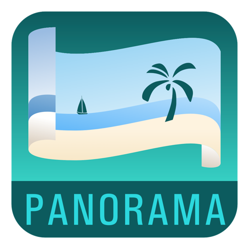 iFoto Stitcher - Make Panorama Photo with Ease