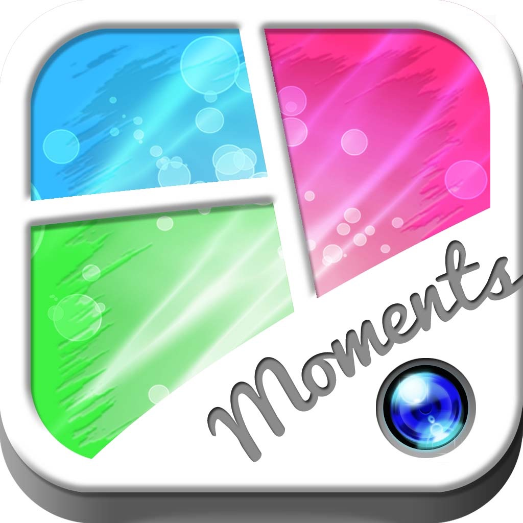 YourMoments - Photo Collage Maker, Pic Editor