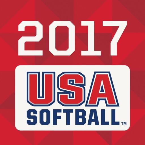 USA Softball 2017 Rulebook App Ranking & Review