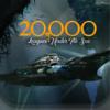 20,000 Leagues Under the Sea - Interactive Fiction