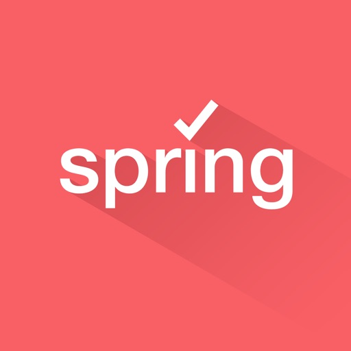 Do! Spring Free – The Best Simple To Do List
