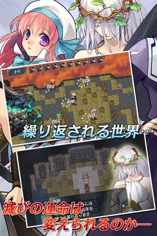 RPG Silver Nornir screenshot 2