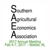 SAEA Annual Meeting 2017 agricultural