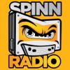 Blaine Irving - Spinnerak Radio  artwork