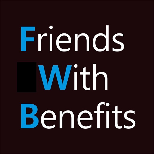 Friends With Benefits - meet women and men, chat App Ranking & Review