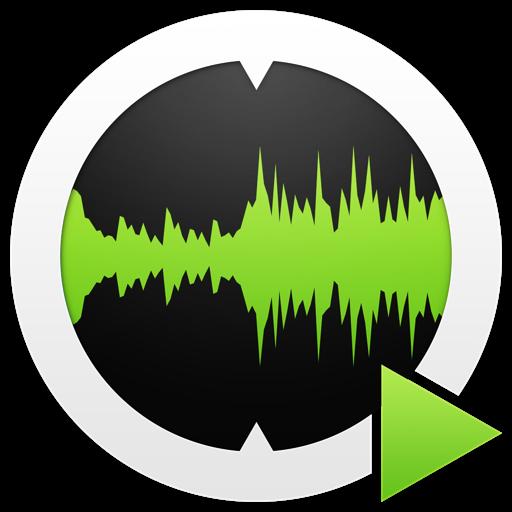 Visual Cue Lite Audio & MP3 Player