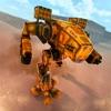 Robot Army War 3D