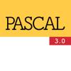 PASCAL 手書きカレンダー