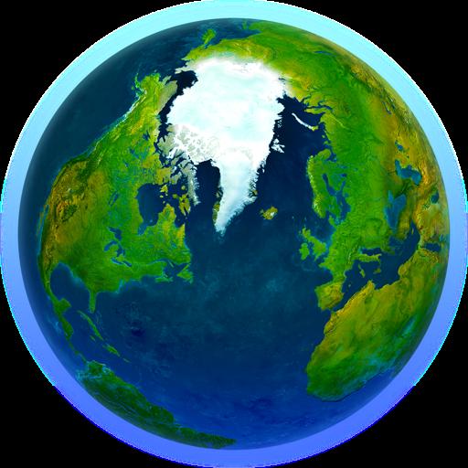Земля 3D