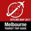 Melbourne 旅遊指南+離線地圖
