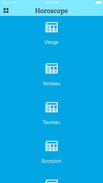 Angers Sco L'info gratuite en continuCapture d'écran de 4