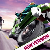 Traffic Rider 3 New Update Version Bike Race  hacken