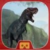 VR Jurassic Dinosaur World for Google Cardboard world with google