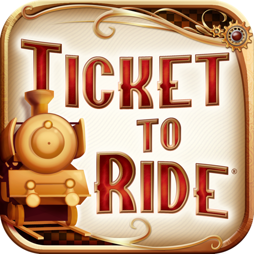 车票之旅 Ticket to Ride  for Mac