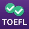 Magoosh TOEFL Listening, Reading and Speaking Prep