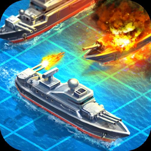 Морской Бой 3D – Морская Империя