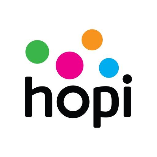 Hopi – Alışverişin App'i images