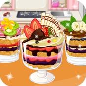 jeux de glace - jeux de cuisine pour filles on the app store