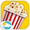 Popcorn Maker Giochi di cucina per i bambini