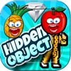 PPAP Hidden game objects animal
