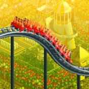 Rollercoaster Tycoon Classic für iOS und Android erschienen