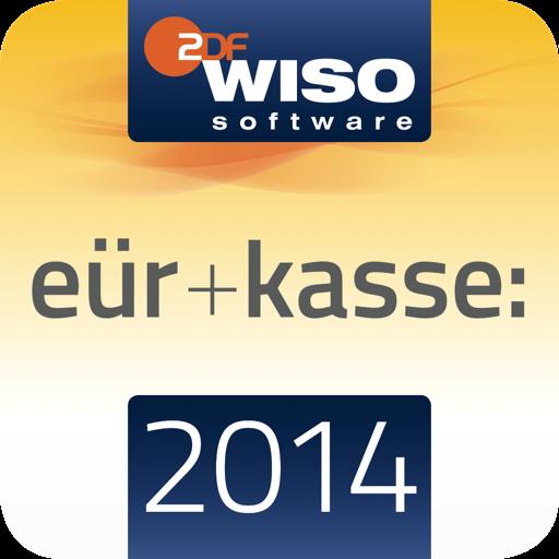 WISO eür + kasse: 2014 - Ideal für Selbständige