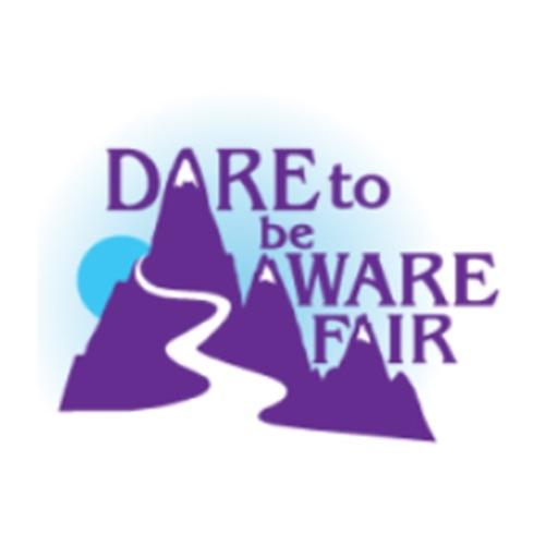 Dare to Be Aware Fair iOS App