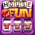 Slots - House of Fun Vegas Casino Games icon