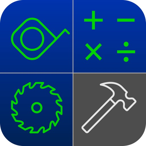 BuildCalc - Advanced Construction Calculator App Ranking & Review