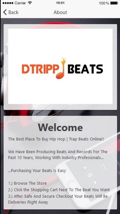 DtrippBeats by Vancho Dimitrov
