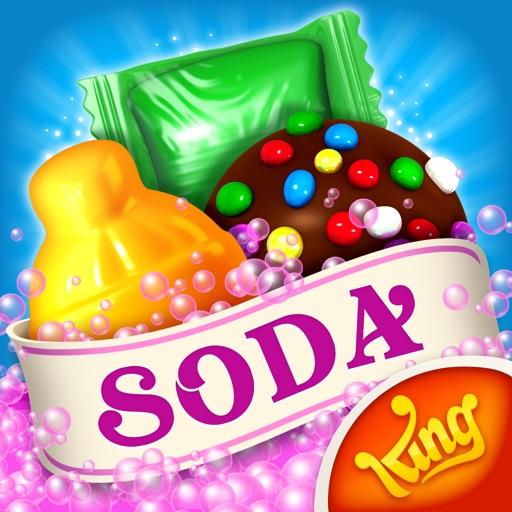 Candy Crush Soda Saga App Ranking & Review