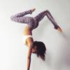 Yoga Girl - Home Yoga Lessons