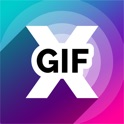 Gifx – Best Gif Editor To Make Art icon