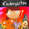 Animal Math Kindergarten Games